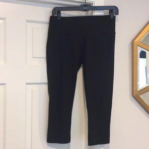 Nike Legend crop leggings